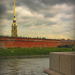 "фото ""St-Peterburg's geometry. Orthogonality."""