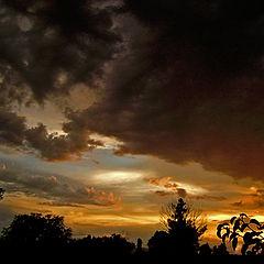 "photo ""cloudburst"""