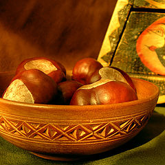 "фото ""chestnuts"""