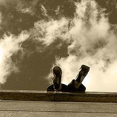 "photo ""The sky..."""