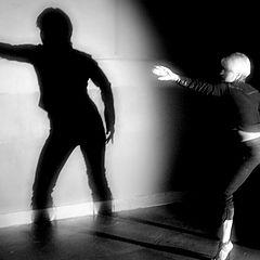 "фото ""Shadow..."""