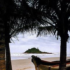 """photo """"Fishermen Beach"""""""