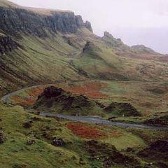 """album """"Scotland"""""""