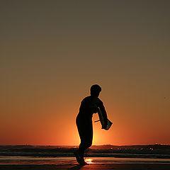 "photo ""Surfer"""