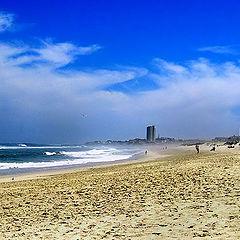 """фото """"Empty beach"""""""