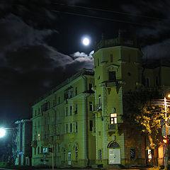 "photo ""My street"""