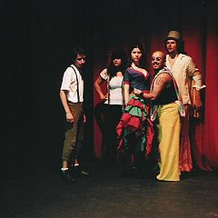 """album """"Theater"""""""