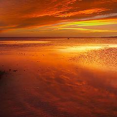 "фото ""Красное море"""