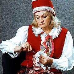 "photo ""Estonian Mastress"""
