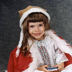 "photo ""I'll call you back. Santa"""