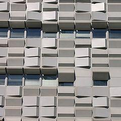 "фото ""New architecture"""