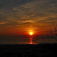"""photo """"My town... Thessaloniki"""""""