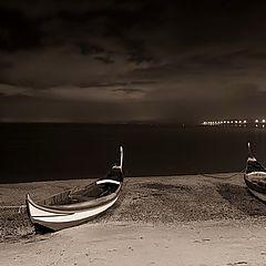 "фото ""Dark night"""