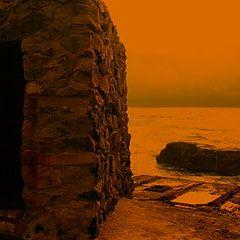 "фото ""Portuguese coast"""