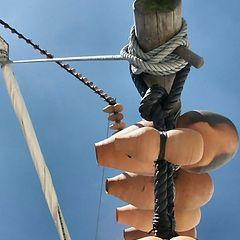 """фото """"Windmill detail"""""""