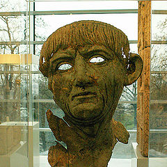 "фото ""Римский император Траян"""