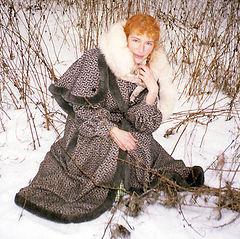 "photo ""Snow queen"""