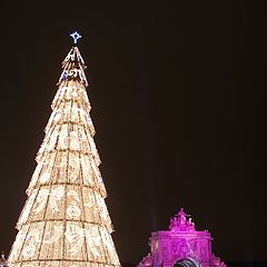 "фото ""MERRY CHRISTMAS"""