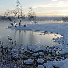 """фото """"озеро Безымянное"""""""