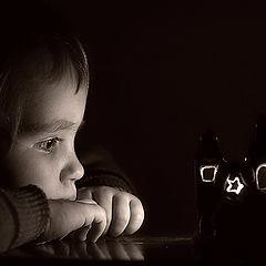 "фото ""Сказка, расказанная на ночь"""
