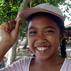 "photo """" The wild little man "" from island Bali... (2)   :)"""