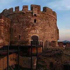 """photo """"Castle"""""""