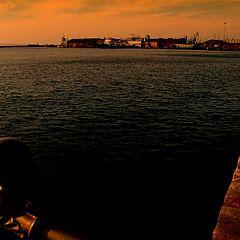 """photo """"Thessaloniki"""""""