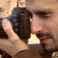 "фото ""Shooting"""