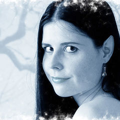 "фото ""Winter Elf"""