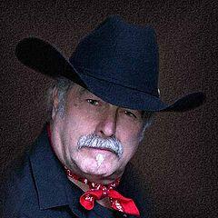 """фото """"Montana Cowboy"""""""
