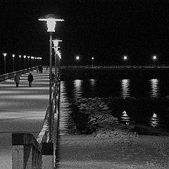 "photo ""Night walking"""