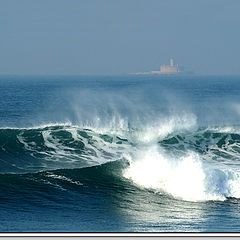 """фото """"Stone Ship"""""""