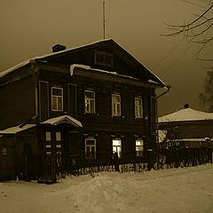 "фото ""ночь перед Рождеством"""