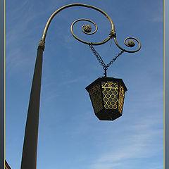 "фото ""St-Peterburg's geometry. Integration :)))"""