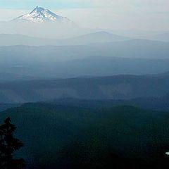 "photo ""Mount Jeferson"""