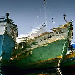 """фото """"Fishing Boats"""""""