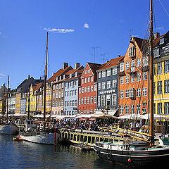 """фото """"Nyhavn"""""""