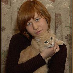 """фото """"Lovely Cats."""""""