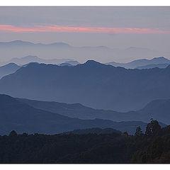 "photo ""Morning in Hymalaya"""