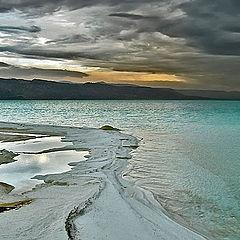 """photo """"Dead Sea 9"""""""