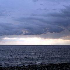 """фото """"Rain is coming"""""""