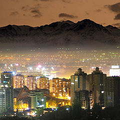 "photo ""Almaty"""