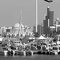 """фото """"Abu Dhabi"""""""