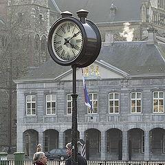 """фото """"clock"""""""