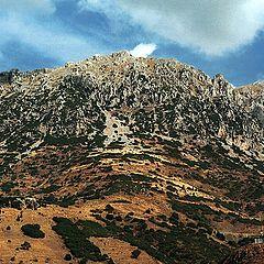 """фото """"Пейзаж центральной Греции #2"""""""