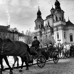 """photo """"Prague"""""""