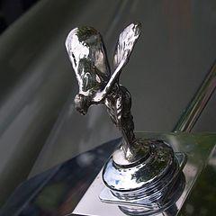 "фото ""Rolls Royce"""