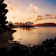 "photo ""Waialae Beach. Hawaii"""