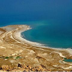 """photo """"Dead Sea 13"""""""