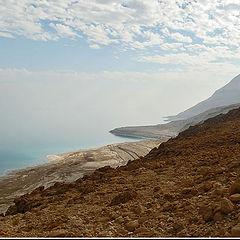 """photo """"Dead Sea 14"""""""